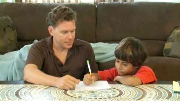 C. How to Know If Your Child Is Doing Math at Grade Level Promo Image