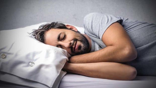 V. Connection between Sleep & Memory Promo Image