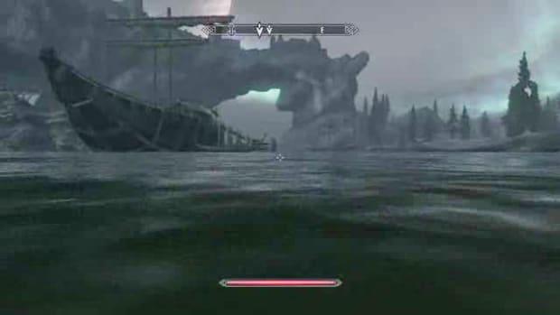 P. Skyrim Dark Brotherhood Walkthrough Part 16 - Hail Sithis! Promo Image