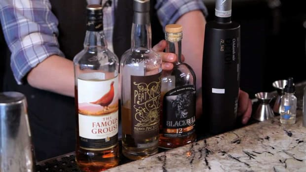 S. What Is Scotch Whiskey? Promo Image