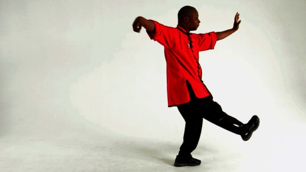 ZG. How to Do the 18 Hand Solo Form in Shaolin Kung Fu Promo Image