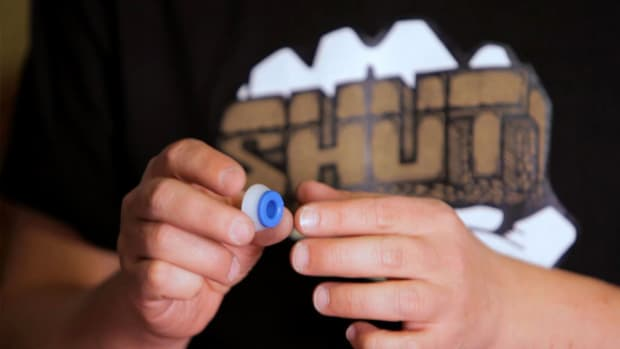 Q. How to Pick Skateboard Bushings Promo Image