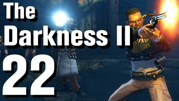 V. The Darkness 2 Walkthrough - Part 22 Search for Victor Promo Image