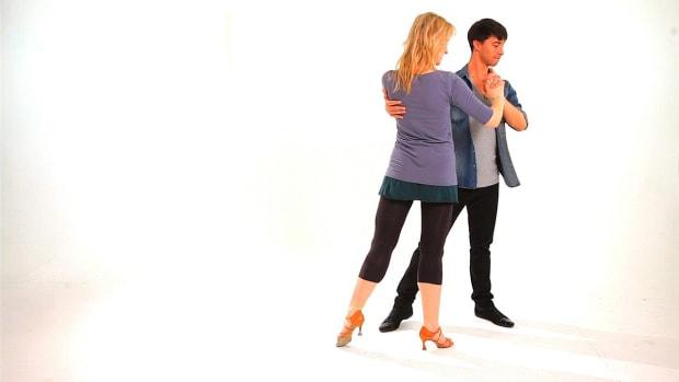How To Dance Cha-cha Cuban Breaks