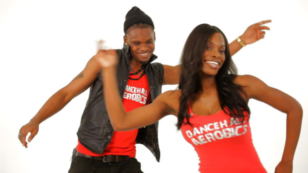 H. How to Do the World Dance in Reggae Dancehall Promo Image