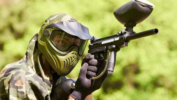 F. How to Chronograph a Paintball Gun Promo Image