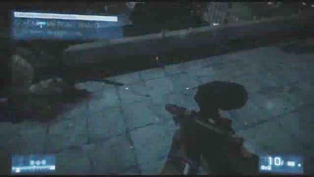 T. Battlefield 3 Walkthrough Part 20 - Night Shift Promo Image
