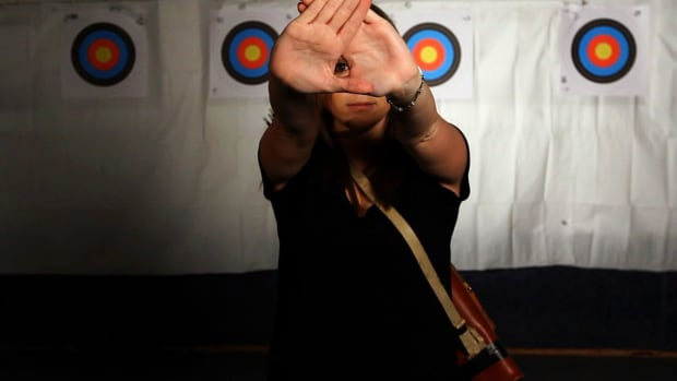 E. How to Determine Your Dominant Eye for Archery Promo Image