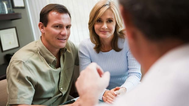 Q. Can a Myomectomy Cure Infertility? Promo Image
