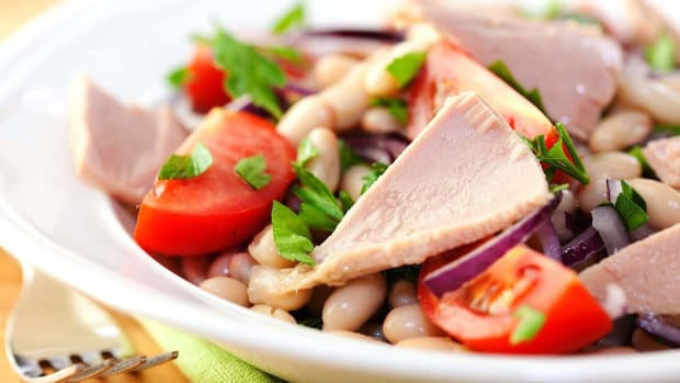 ZJ. How to Prevent Heart Disease with the Mediterranean Diet Promo Image