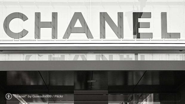J. Coco Chanel Promo Image