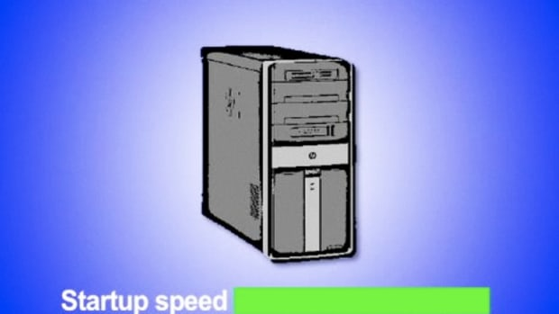 V. How to Fix a Slow Computer Promo Image