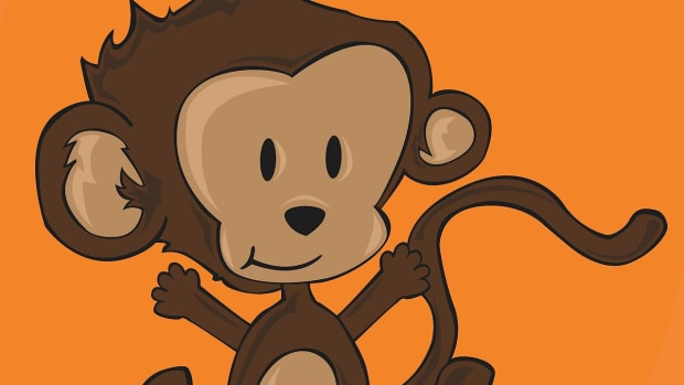 P. How to Sing 5 Little Monkeys Promo Image