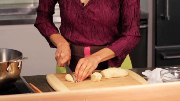 X. How to Prepare Dough for Pooris Promo Image