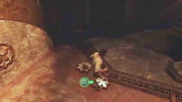 ZA. Uncharted 3 Walkthrough - Chapter 11 (2 of 5) Promo Image