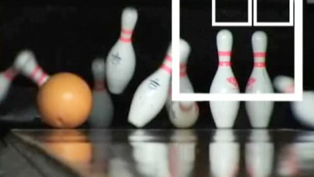 L. How to Keep Score in Bowling Promo Image