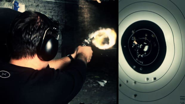 ZG. 11 Shooting Range Safety Tips Promo Image