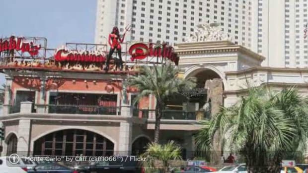 Y. What Are the Highlights of the Monte Carlo Las Vegas? Promo Image