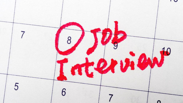 L. How to Prepare for a Job Interview Promo Image