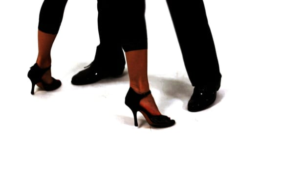 G. How to Salida in the Argentine Tango Promo Image