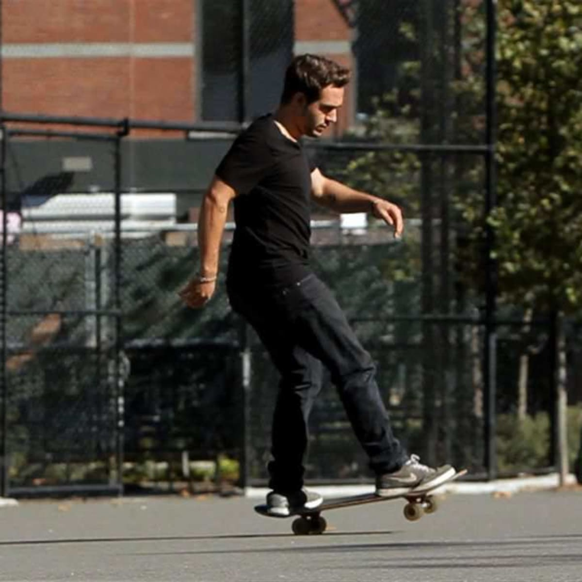 Are You A Goofy Or Regular Skater Howcast