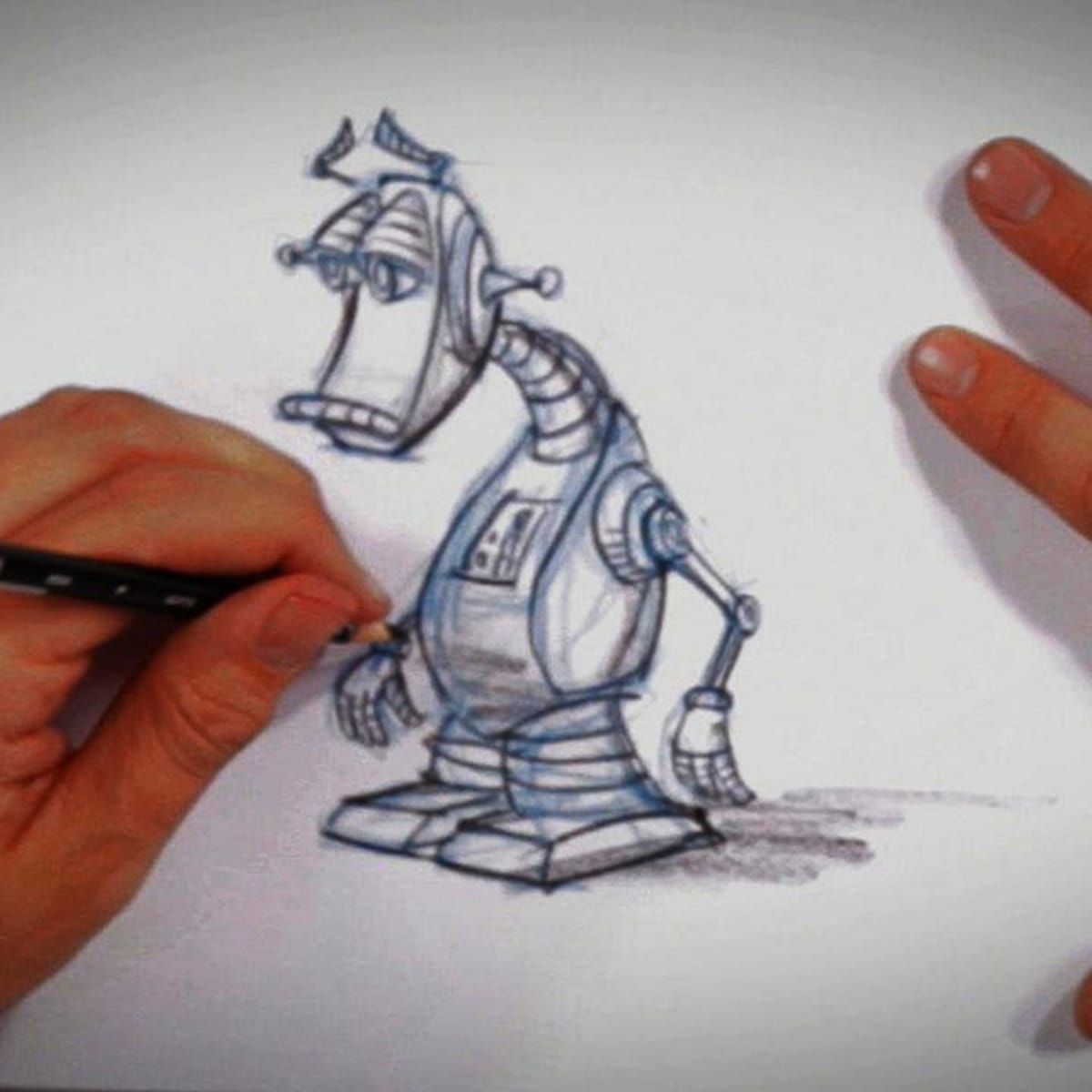 How To Create Your Own Cartoon Character Howcast