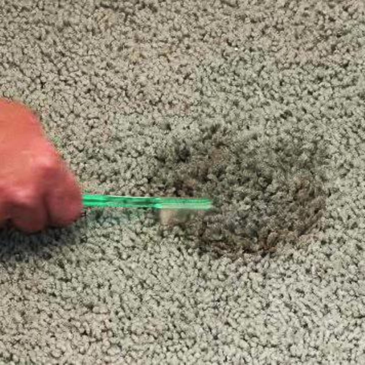 How To Get Rust Out Of Carpet Clothing Howcast