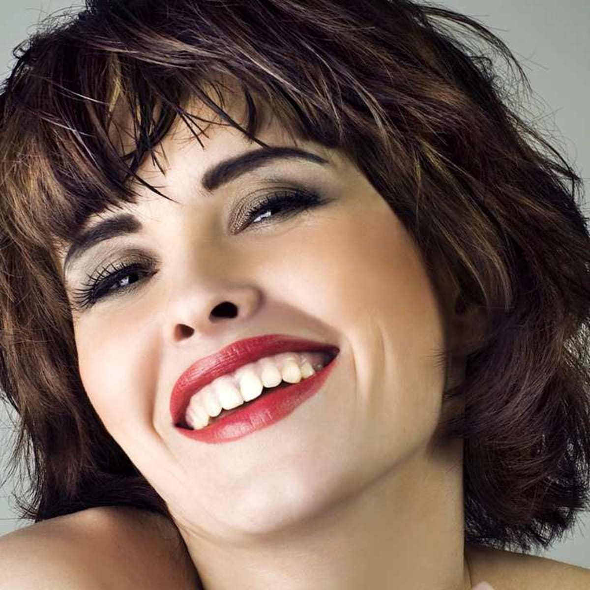 Cute Short Hairstyles For Big Women Howcast