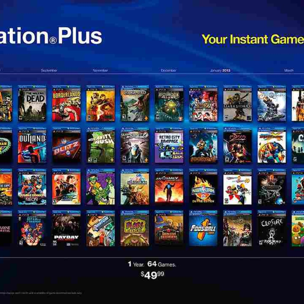 best free games on playstation network