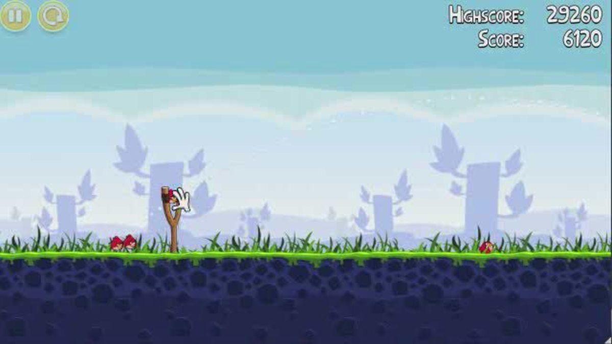 Angry Birds 2 Hack 2018 angry birds level 1-7 walkthrough - howcast | the best how