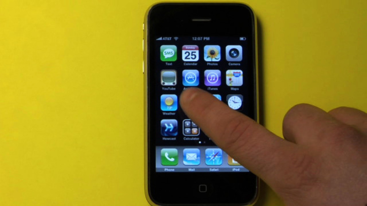 How to Control Apple TV with Your iPhone - Howcast   The