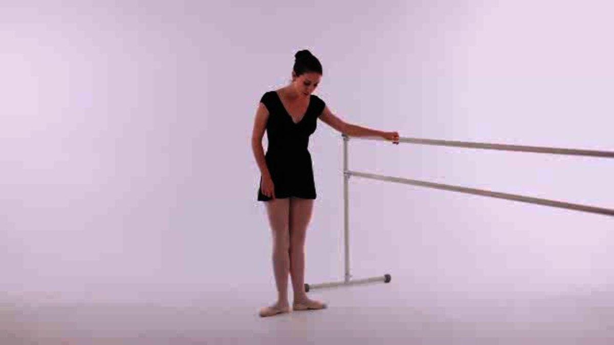 Fondu ballett