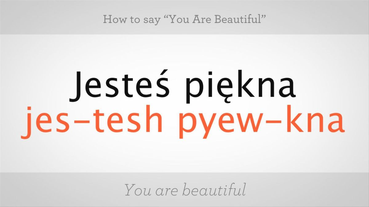 you re beautiful text