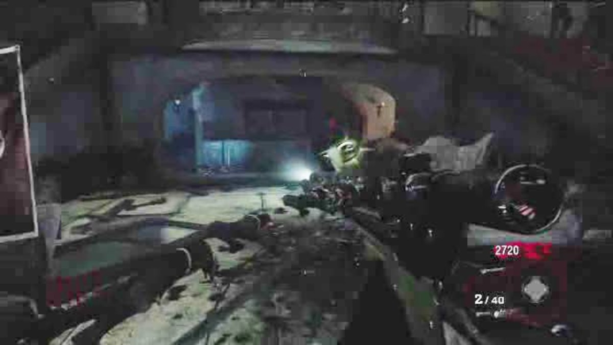 Call Of Duty Black Ops Strategies For Kino Der Toten Zombie Map