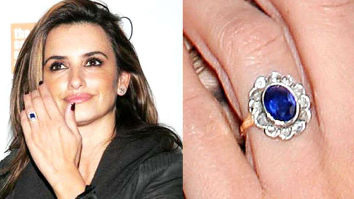 eb99d8e48 How to Get an Engagement Ring like Penelope Cruz's - Howcast | The best  how-to videos