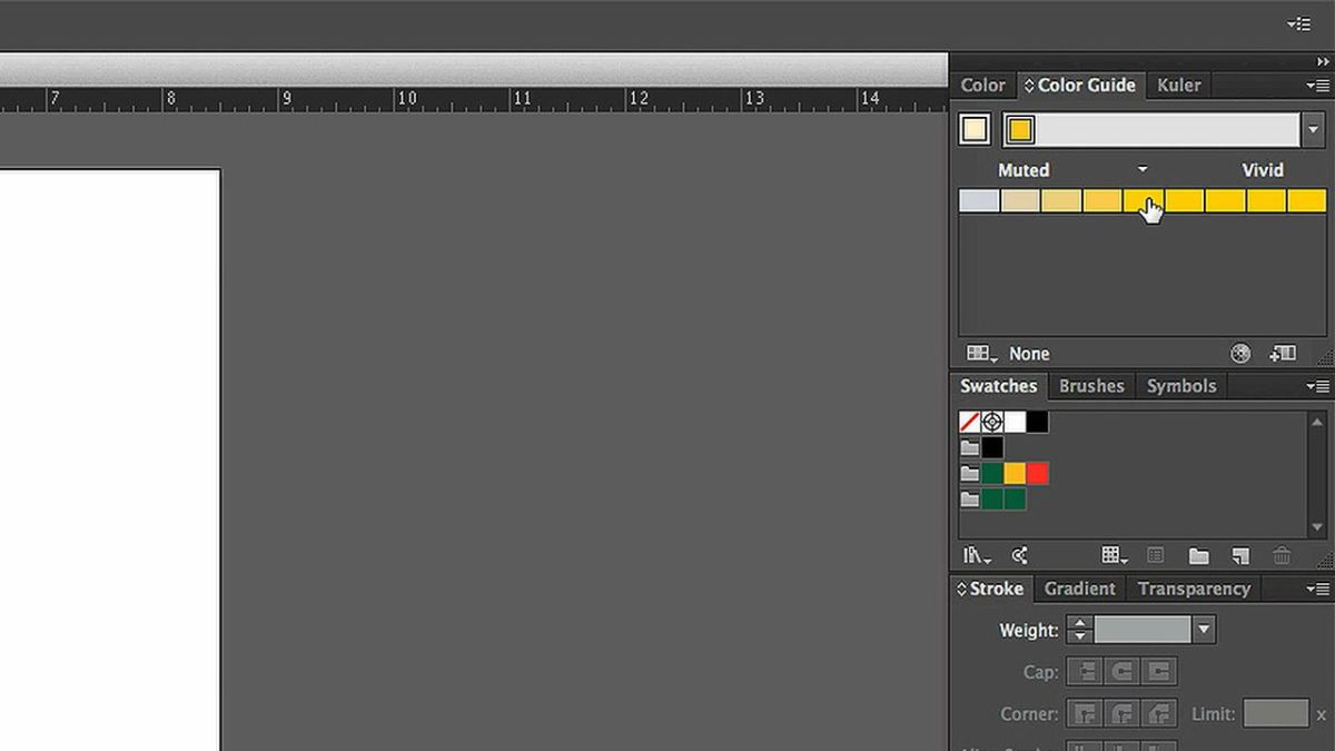 How to Work with the Adobe Illustrator Color Guide Panel - Howcast | The  best how-to videos
