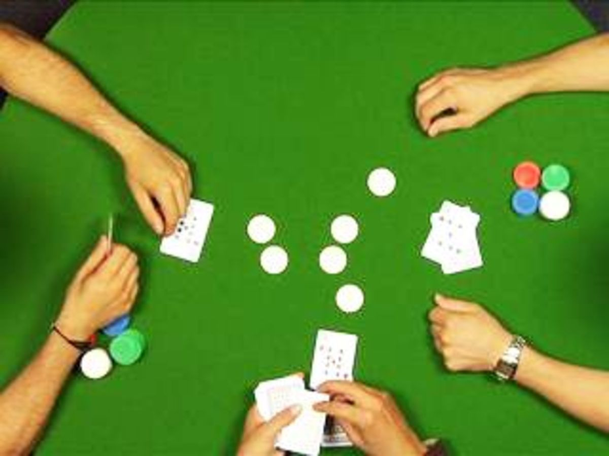 Tips for playing 2 4 limit poker betting bettingadvice calculator soup